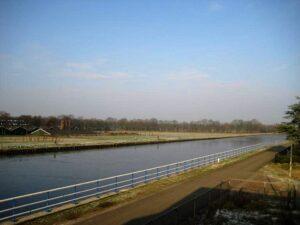 Vriezerbrug Noord Willems kanaal
